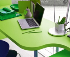 Green-Study-Furniture-From-Stemik-Living